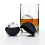 Glacier Rocks® Ice Sphere Molds by Viski®