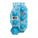 Iced Out™ Diamond Ice Cube Tray by TrueZoo