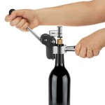 Lever Corkscrew Set by HOST®