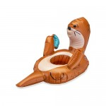 Otter Drink Floaties, set of 2 by TrueZoo