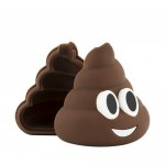Poop Silicone Ice Mold by TrueZoo