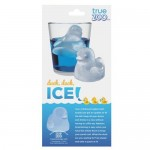 Quack the Ice™ Silicone Ice Cube Tray by TrueZoo
