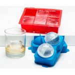 Red Colossal™: Ice Cube Tray
