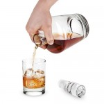 Rothwell™: Liquor Decanter