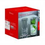 Spiegelau 12.3 oz Perfect Longdrink glass (set of 4)