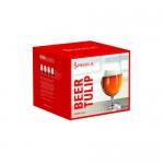Spiegelau 15.5 oz Beer Tulip glass (set of 4)