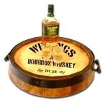 Distillery 2 Custom Barrel