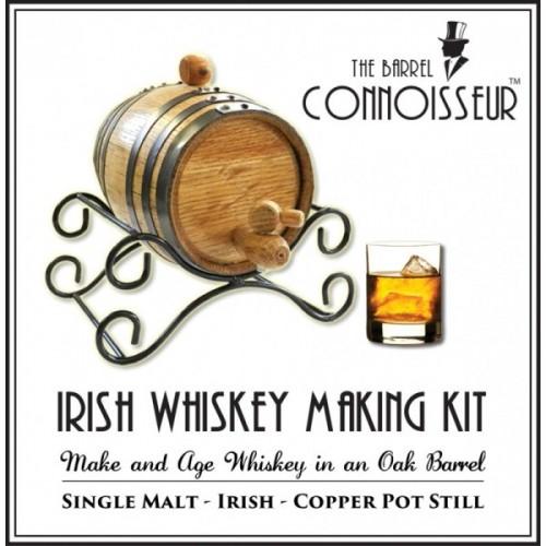 Irish Whiskey Making Kit