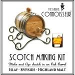 Scotch Whisky Making Kit
