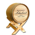 Wedding Barrel