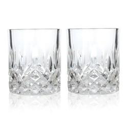 Admiral™ Crystal Tumblers by Viski®