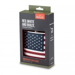 American Flag Flask by Foster & Rye™