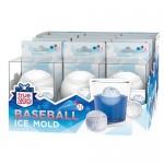 Baseball Silicone Ice Mold by TrueZoo