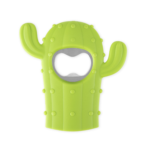 Cactus Bottle Opener by TrueZoo