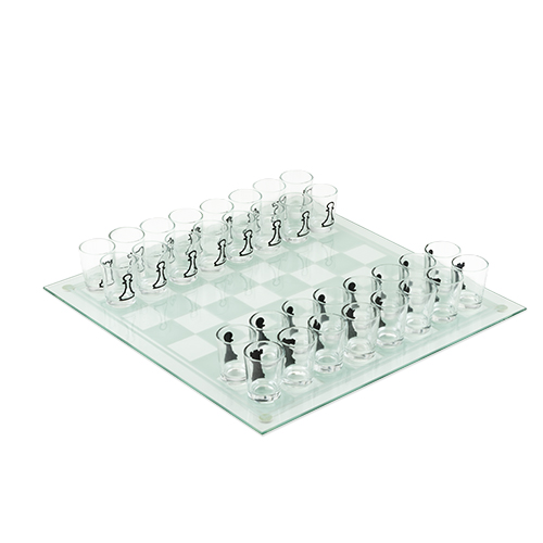 Chess Shot Game by True