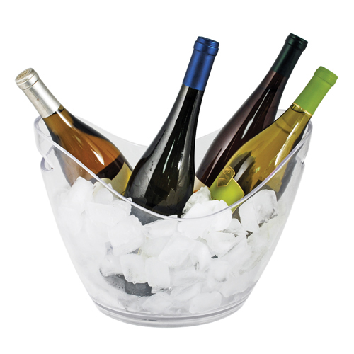 Chill™: Modern Ice Bucket