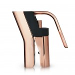 Copper Heavyweight Lever Corkscrew by Viski®