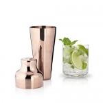 Copper Parisian Cocktail Shaker by Viski®