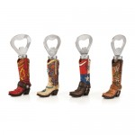 Cowboy Boot Bottle Openers by Foster & Rye™