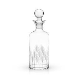 Deco Liquor Decanter by Viski®