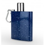 Enamel Carabiner Flask by Foster & Rye™