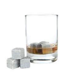Whiskey Stones & Rocks