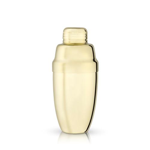 Gold Heavyweight Cocktail Shaker by Viski®