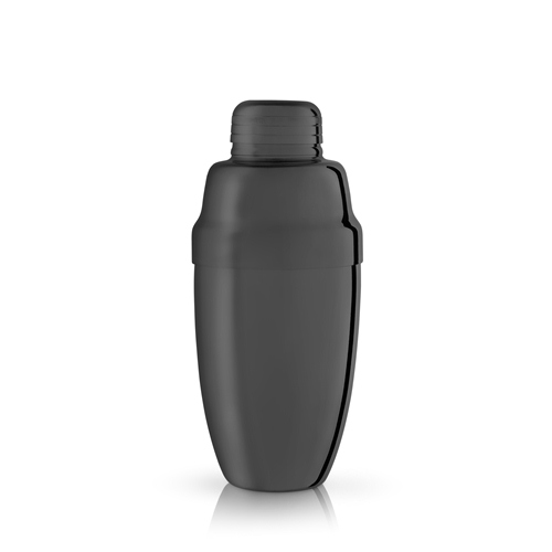 Gunmetal Heavyweight Cocktail Shaker by Viski®