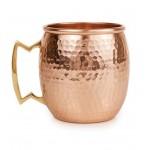 Hammered Mule Mug by Twine®