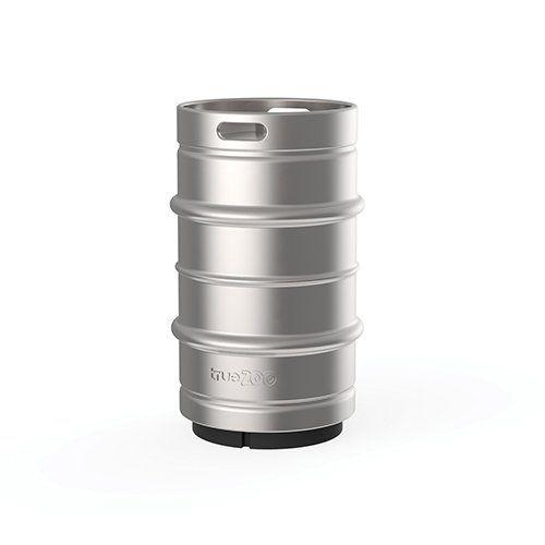 Keg Bottle Opener by TrueZoo