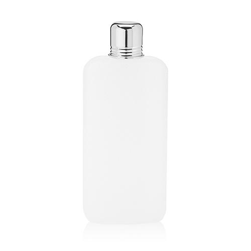 Rogue™: 16 Oz Plastic Flask