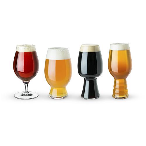 Spiegelau Craft Beer Tasting Kit (set of 4)