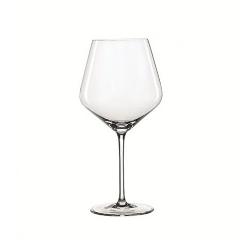 Spiegelau Style 22.6 oz Burgundy glass (set of 4)