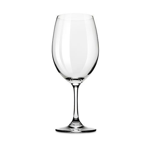 St. Julien Set of 4  Bordeaux Glass by True