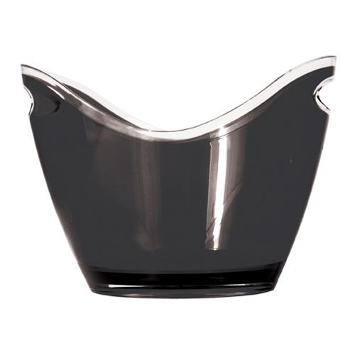 Swoop™: Modern Ice Bucket