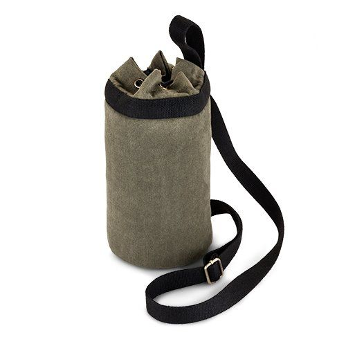 Canvas Growler Tote by Foster & Rye™