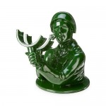 Army Man Bottle Holder by Foster & Rye™