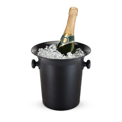 Black Ice Bucket by True