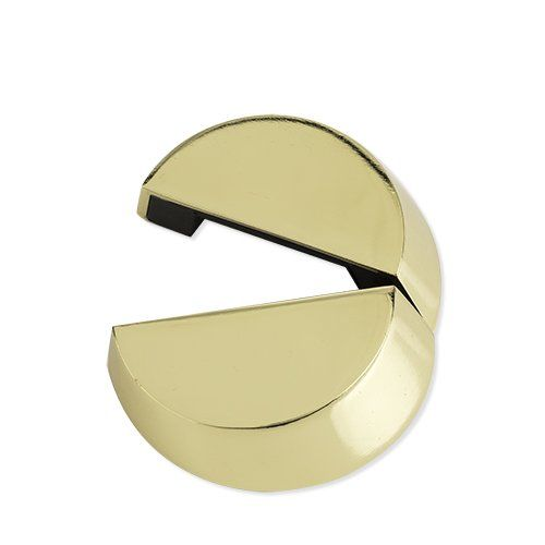 Cutlass™: 6-Blade Foil Cutter in Gold, by True
