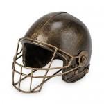 Football Helmet Bottle Holder by Foster & Rye™