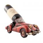 Retro Car Bottle Holder by Foster & Rye™