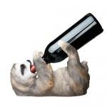 Sloth Wine Bottle Holder by True