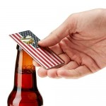 USA Flag Bottle Opener by Foster & Rye™